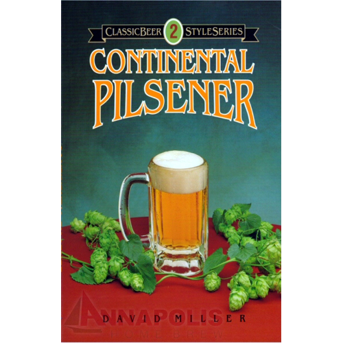 The Cellar Homebrew Books Beer Classic Style