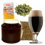 "PORTER:  ""Black Heart Porter"" Recipe Kit"