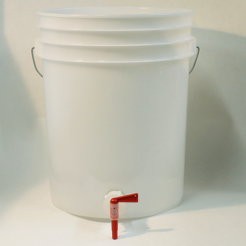The Cellar Homebrew Fermentation Equipment Pails